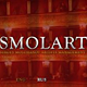 SMOLART (Artists Management Agency)