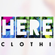 HERE and THERE | clothing boutiqu